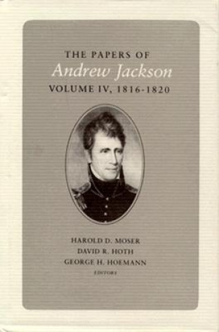 Papers a Jackson Vol 4