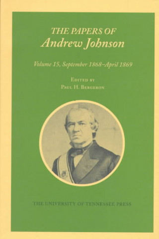 Papers of Andrew Johnson