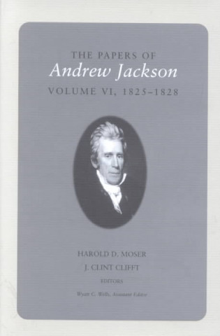 PAPERS OF A JACKSON VOL 6