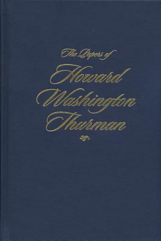 Papers of Howard Washington Thurman