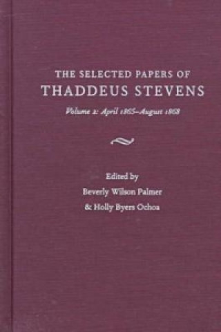 Papers of Thaddeus Stevens