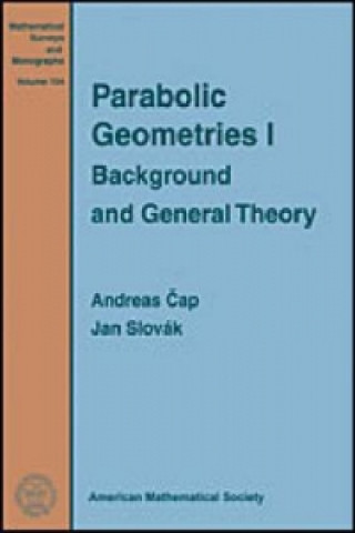 Parabolic Geometries