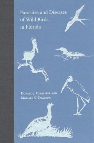 Parasites and Diseases of Wild Birds in Florida
