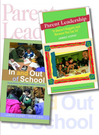 Parents Leadership/In and Out of School (DVD)