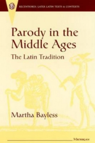 Parody in the Middle Ages