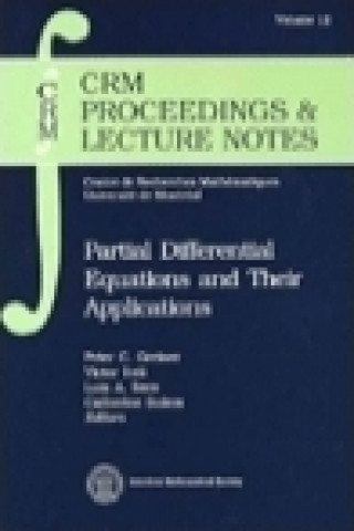 Partial Differential Equations and Their Applications