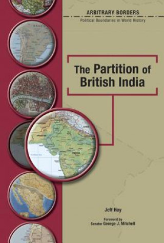 Partition of British India