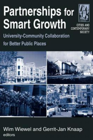 Partnerships for Smart Growth
