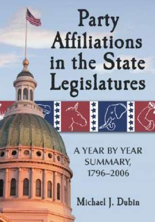 Party Affiliations in the State Legislatures