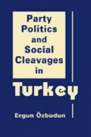 Party Politics & Social Cleavages in Turkey