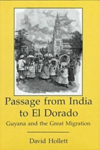 Passage from India to El Dorado