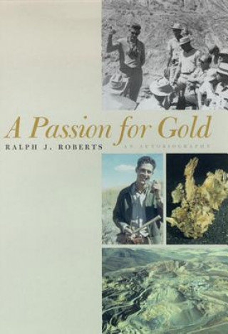 Passion for Gold