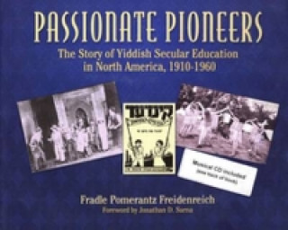 Passionate Pioneers