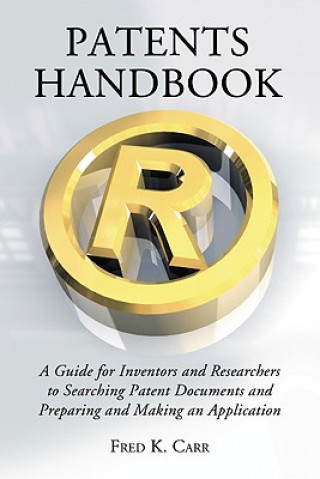 Patents Handbook
