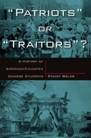 Patriots or Traitors?