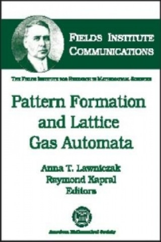 Pattern Formation and Lattice Gas Automata