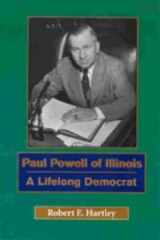 Paul Powell of Illinois