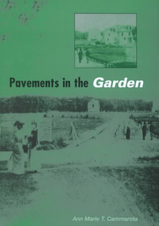 Pavements in the Garden