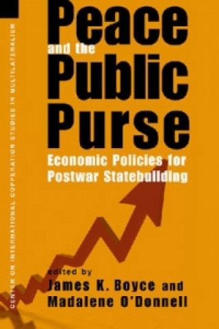 Peace and the Public Purse
