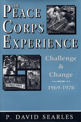 Peace Corps Experience