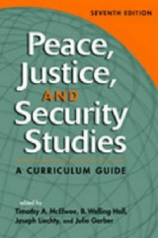 Peace, Justice, and Security Studies