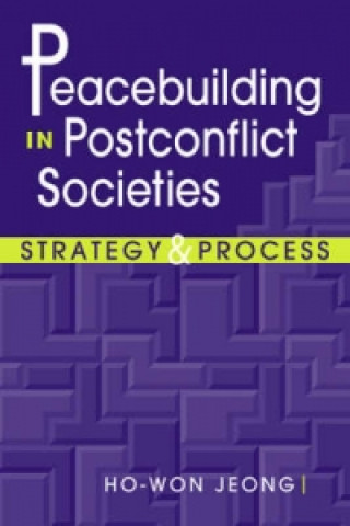 Peacebuilding in Postconflict Societies