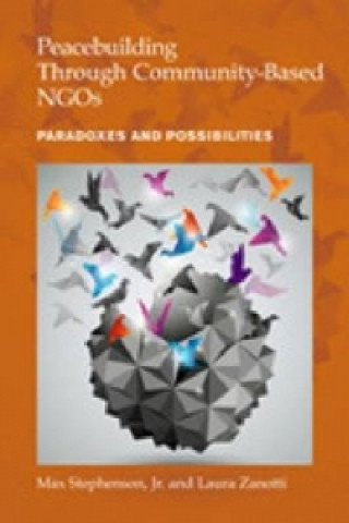 Peacebuilding Through Community-Based NGOs