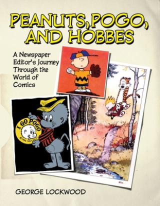 Peanuts, Pogo and Hobbes