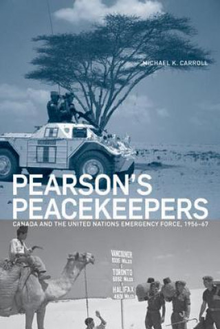 Pearson's Peacekeepers