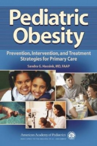 Pediatric Obesity for Primary Care