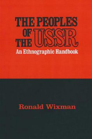 Peoples of the USSR