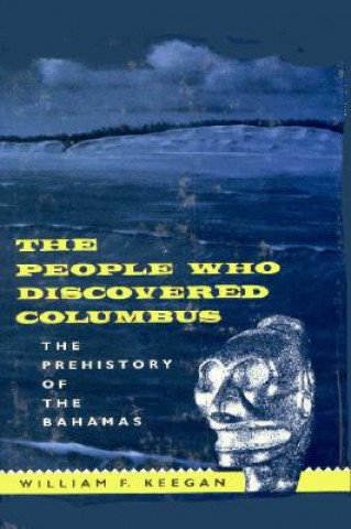 People Who Discovered Columbus