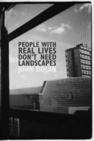 People with Real Lives Don't Need Landscapes