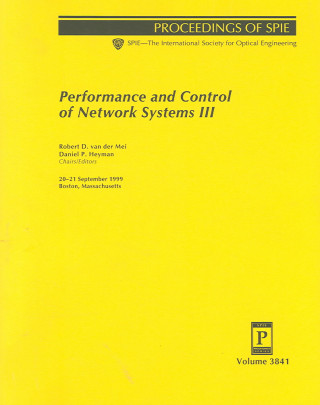 Performance and Control of Network Systems