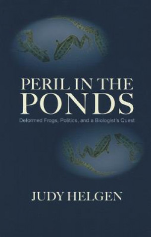 Peril in the Ponds