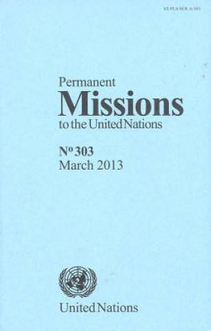Permanent Missions to the United Nations