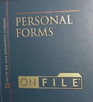 Personal Forms on File 2000 Edition