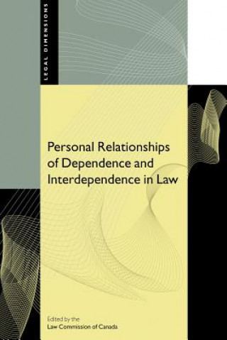 Personal Relationships of Dependence and Interdependence in Law