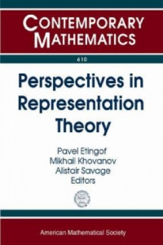 Perspectives in Representation Theory