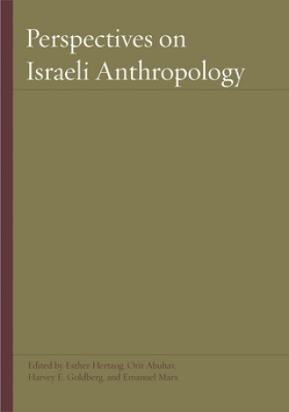 Perspectives on Israeli Anthropology