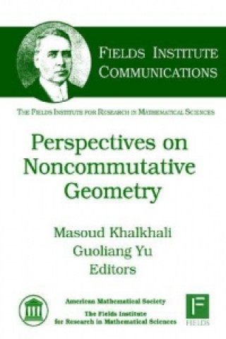 Perspectives on Noncommutative Geometry