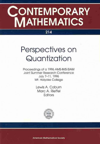 Perspectives on Quantization