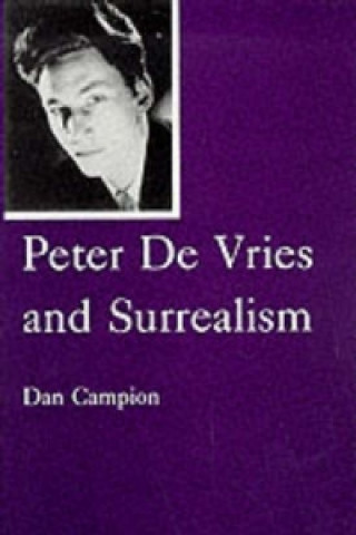Peter de Vries and Surrealism