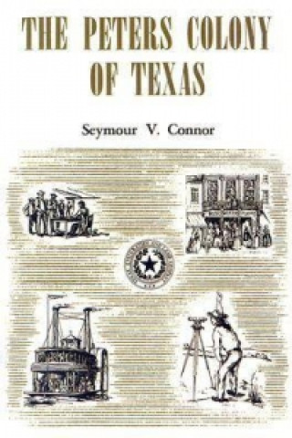 Peters Colony of Texas