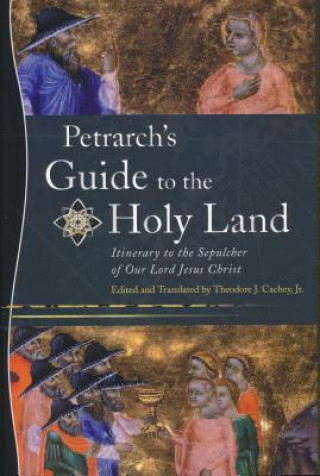 Petrarch's Guide to the Holy Land