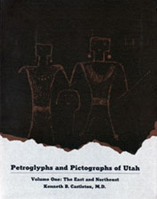 Petroglyphs & Pictographs, Vol 1