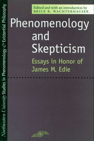 Phenomenology and Skepticism