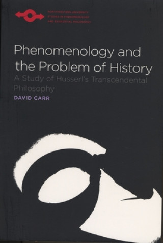Phenomenology and the Problem of History