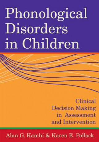 Phonological Disorders in Children