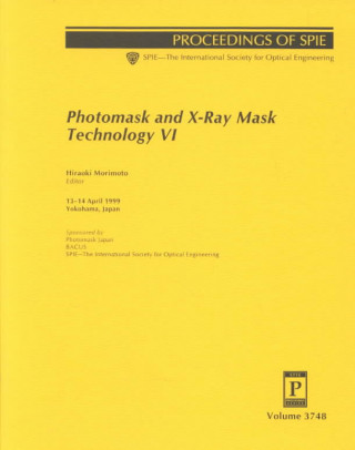 Photomask and X-Ray Mask Technology